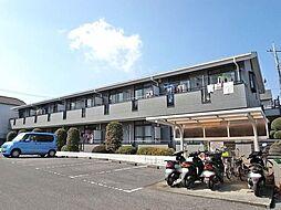 フィールドコート澤田II[1階]の外観