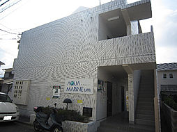 愛媛県松山市枝松1丁目の賃貸マンションの外観