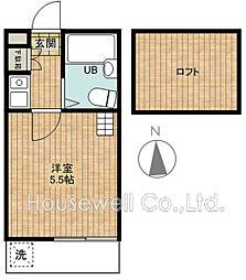 北浦和駅 3.0万円