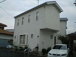 [一戸建] 大阪府豊中市上野西2丁目 の賃貸【/】の外観