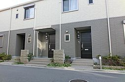 シャーメゾン稲田本町[C201号室]の外観