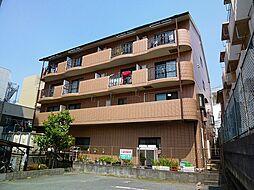 ASUKI COURT(アスキコート)[406号室号室]の外観