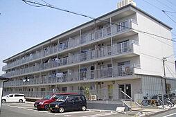 サンライズ・イナヤマA棟[1階]の外観