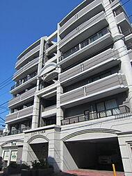 エステート・モア鳥飼[2階]の外観