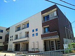 JR阪和線 信太山駅 徒歩14分の賃貸アパート