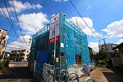 横浜市営地下鉄ブルーライン 中田駅 徒歩4分の賃貸アパート