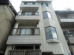 TOMOEマンション[2階]の外観