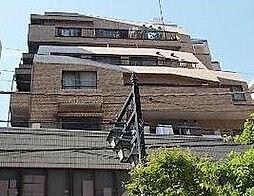 ホーユウパレス板橋仲宿[5階]の外観