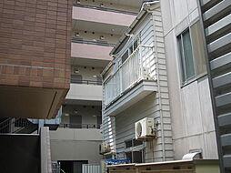 ハイム神奈川[1階]の外観