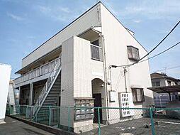 大門プラザ ドゥ フェアー[1階]の外観