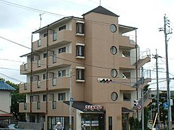 ティアラ[1階]の外観