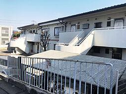 大阪府和泉市王子町3丁目の賃貸アパートの外観
