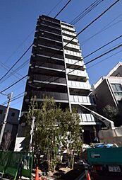 ベルファース門前仲町[8階]の外観