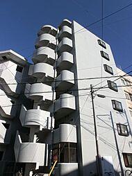 モアナリノ[402号室]の外観