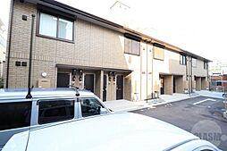 阪神本線 岩屋駅 徒歩4分の賃貸アパート