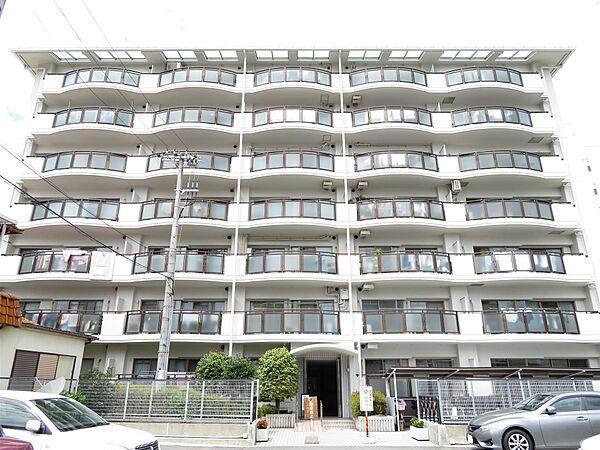 ネオハイツ今宿A棟 5階の賃貸【兵庫県 / 姫路市】