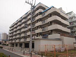 第1浦濱ビレッジ[6階]の外観