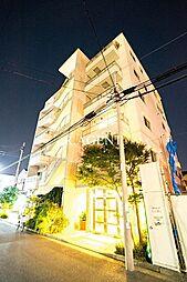 ハウス西横浜[2階]の外観