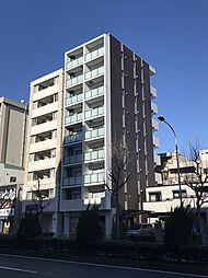 K CLASSY IZUMI[6階]の外観