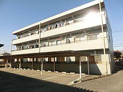 鴻巣KYマンション[102号室]の外観