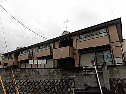 ギャラクシー舞岡[1階]の外観