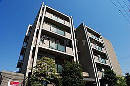 グランディールレーベ[3階]の外観