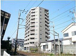 ETRE古江駅前[9階]の外観