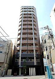 ライズコート東京イースト[902号室]の外観