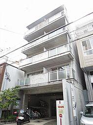 珠光松原ビル[402号室号室]の外観