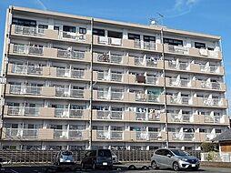 T・Sマンション[2階]の外観