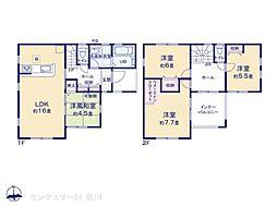 篠原駅 3,390万円