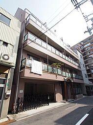 第3山菱マンション[3階]の外観