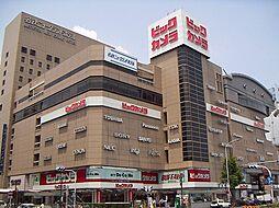 愛知県名古屋市中村区太閤1丁目の賃貸マンションの外観