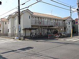 デュオーラ西原[2階]の外観