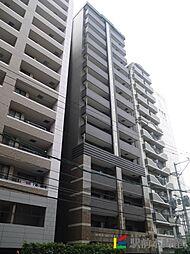 アクタス薬院III[3階]の外観