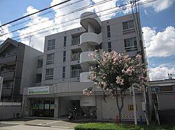 ハイツサイネリア[5階]の外観