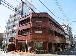 コーポ宇田[2階]の外観