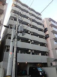 ノルデンハイムリバーサイド十三II[5階]の外観