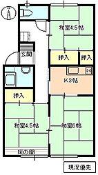 長野駅 3.8万円