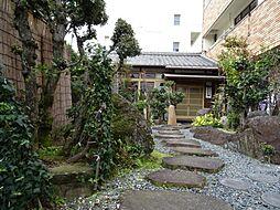 [タウンハウス] 兵庫県姫路市土山6丁目 の賃貸【/】の外観
