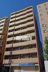 ファミネス上殿田[7階]の外観