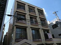プレアール中加賀屋[4B号室]の外観