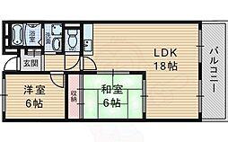 北大阪急行電鉄 緑地公園駅 徒歩6分