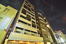 レジディア栄[2階]の外観
