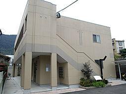 ソッジョルノ高田[2階]の外観