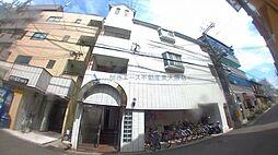 ランド雅[3階]の外観