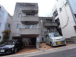 兵庫県神戸市中央区上筒井通7丁目の賃貸マンションの外観