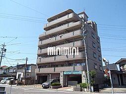 アネックス稲沢駅前[2階]の外観