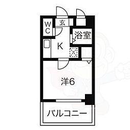 堀田駅 3.1万円