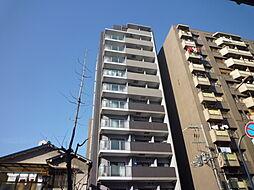 アドバンス新大阪6 ビオラ[7階]の外観